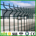 2016 low price galvanized or PVC Coated Fence Panels
