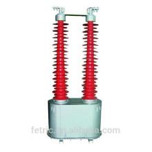 110kV compound insulation dry type current transformer