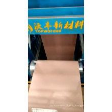 Предварительно окрашенный алюминиевый лист в рулонах с краской PVDF