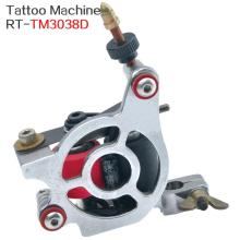 Aluminum top tattoo machine