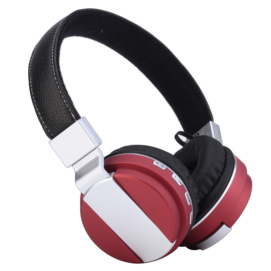 Bluetooth Headphones Wireless 8