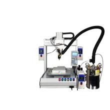 China top selling vape pens thick oil cbd cartridge filling machine