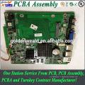 terminal pcba accès contrôle conseil pcb pcba conception