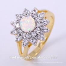 2018 Hot продажа новый дизайн двойной плакировкой серебряное кольцо Родием ювелирные изделия-это ваш хороший выбор