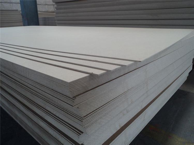Thin mdf of fushi wood china manufacturer