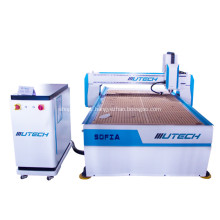oscillating knife cutter cnc router for carton box