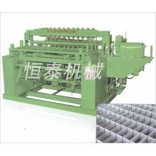 Terrestrial Heating Row Welded Wire Mesh Machine