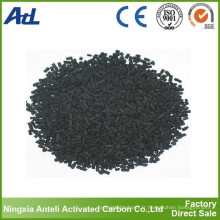 charbon actif pour VOCS
