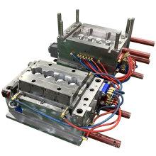 Shenzhen Precision Plastic Injection Molding Maker Design Custom Home Appliances Mold Making