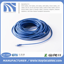 25ft Cat6 UTP Patch Cord Lan Cable For Computer