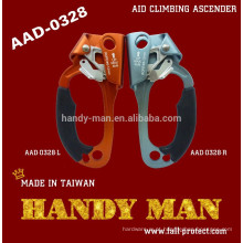 AAD-0328 Aid Climbing Gear Handheld Ascender
