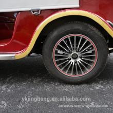 Профессиональный картинг шин сделано в Китае