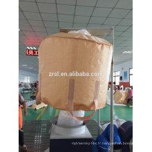 PP super sac grand 3 tonnes sable sacs couleur beige