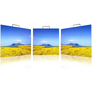 Hot Selling Light Weight P7.62 Led Display