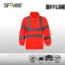 EN ISO 20471High Visibility sweatshirt