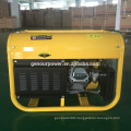Power Value classic style max power 2.5kw generator 2kv for sale