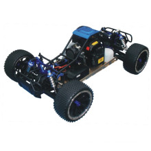 Smart 1: 5 Remote Control Kids Car with 4WD