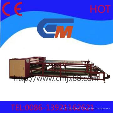 Machines automatiques multifonctionnelles de presse de transfert de chaleur