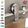 Rolling Door Hardware for Wood Doors