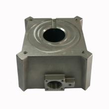 carcaça do compressor e peças de fundição de precisão