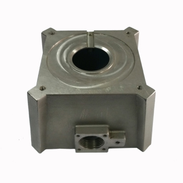 compressor housing &precision casting parts
