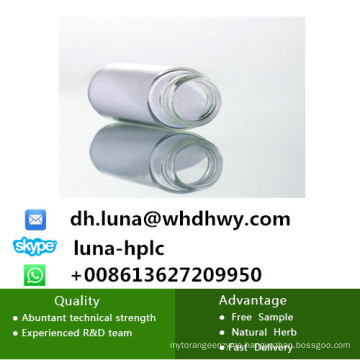China Supplier of High Quality Doxycycline (99%)