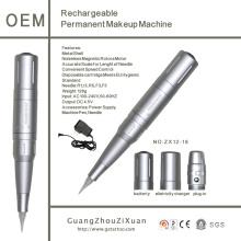 Machine de tatouage permanente rechargeable (ZX-2011)