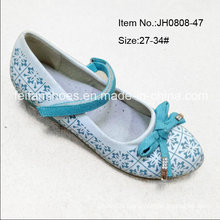 Fashion Kids Single Shoes Princess Shoes Girl Dance Shoes (FF0808-47)