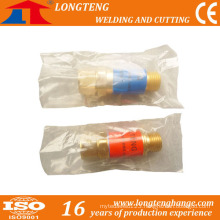 Flashback Arrestor Oxygen, Flame Arrestor Oxy for Oxy-Fuel Cutting Torch