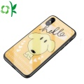 Nouveau Thin Assemble Cartoon TPU Cover Phone Case