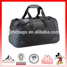 New Design Polyester Functional Travel Luggage Bag Gym Sack Bag