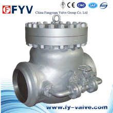 Bolted Bonnet Swing Type API Check Valve