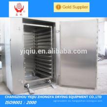 Secadora secadora de carne seca