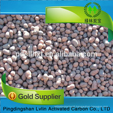 Professional Manufacturer Supply 3-5mm Ceramsite Sand For Soil Improvement