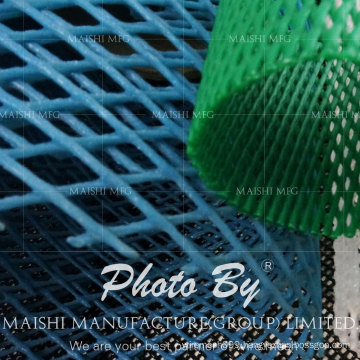 Hig Quality Plastic Extruded Mesh