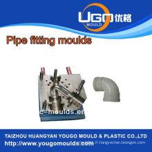 TUV assortiment de moules de mesure pour la taille standard moule d'injection de tuyaux en plastique taizhou Chine