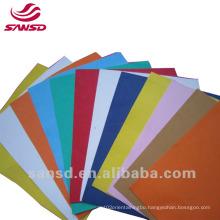 Colorful EVA Foam Sheet for Craft