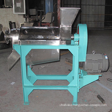Factory Provide Directly Excellent Material Mango Juice Extractor Machine