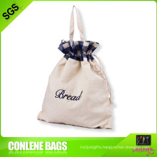 Organic Cotton Bag (KLY-CTB-0021)