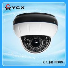 Cámara única del cctv de la cámara de vídeo de la visión nocturna del diseño IR con la grabación