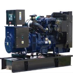 120kw 150kva Generator Diesel