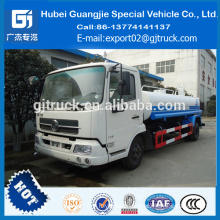 10000 Liters 4x2 left hand drive water bowser water tank truck for sale