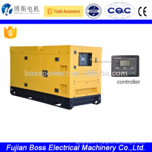 generator electrical with Perkins engine 75KW 440V 60Hz silent
