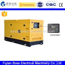 CE Утвержденный 16KW 1800rpm Quanchai супер тихий генератор
