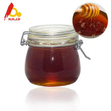 Wild forest natural jujube honey