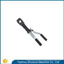 Zhejiang Import Gear Extractor Portable Steel Tool Cable de mano Cortadores de cable Pc-45 Hydraulic Cutting Cutter