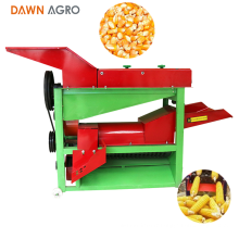DAWN AGRO Batteuse à maïs avec maïs, utilisation 0809