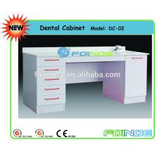 Dental File Cabinets (Model: DC-02)