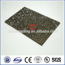 1.7-10мм пленка lexan поликарбоната тисненый лист