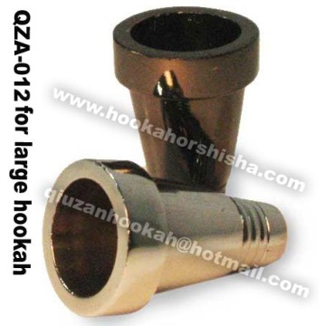 adaptador de espiga cachimba shisha fumar pipa